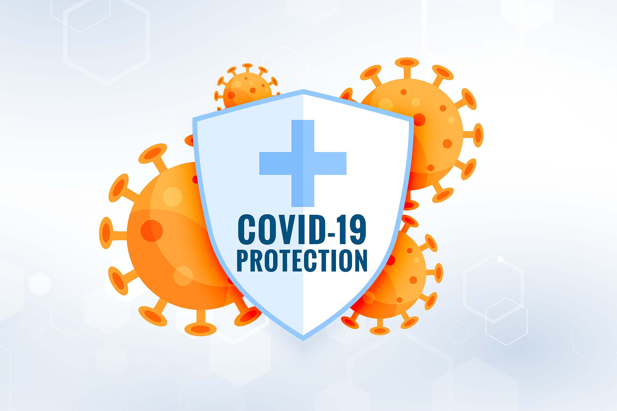 COVID PROTECTION