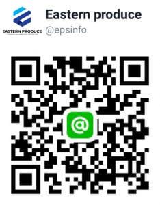 QR code EASTERN PRODUCE
