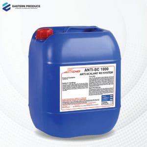 สารเติมน้ำ RO ป้องกันเมมเบรนอุดตัน